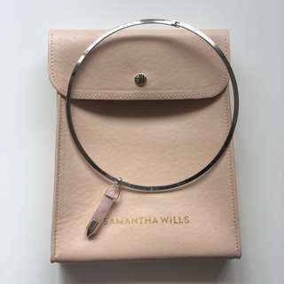 Samantha Wills Necklace