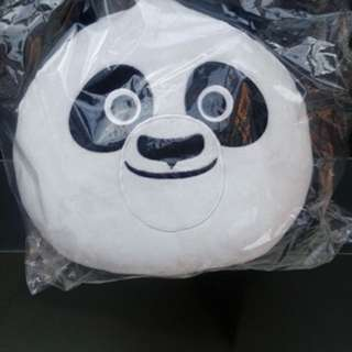 Koukou DreamWorks Po Cushion