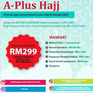 Jom pergi Haji!!