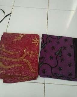 Kain batik tulis madura motif