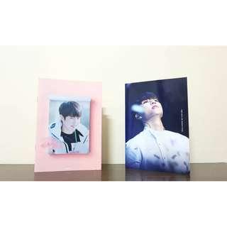 Infinite Sungyeol Photobook