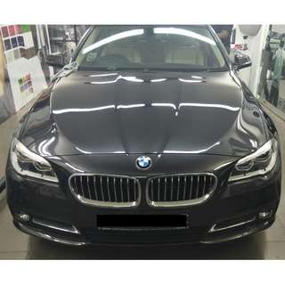 GLASS COATING CARS 9H COAT