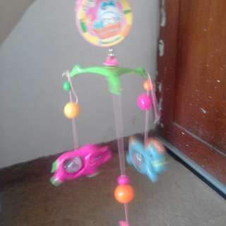Toy para sa Baby