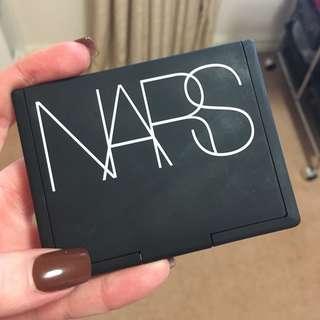 Nars Blush And Bronzer Duo