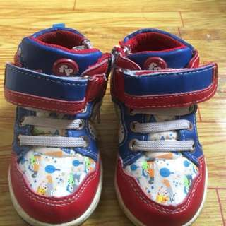 Pre-Loved Fisher Price Baby Shoes