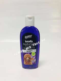 Totally Fresh and Soft Dog Shampoo - so SOFT - 150ml