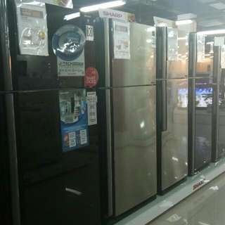 LG Kulkas All Type Bisa Kredit Tanpa Dp Bebas Bunga