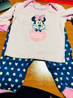 Minnie Pyjamas
