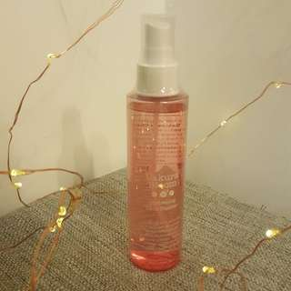 Happy Skin Beauty Sakura Bloom Hydrating Skin Booster