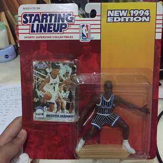 Nba collectible