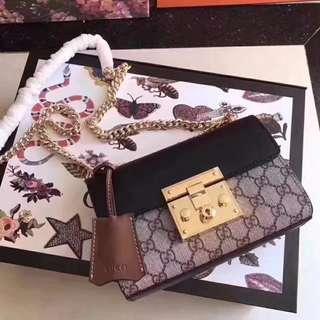 Gucci 新款手袋