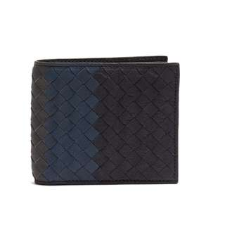 BOTTEGA VENETA wallet BV men銀包錢包