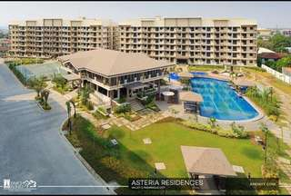 Resort Living Condominium 2 and 3 bedrooms units for sale