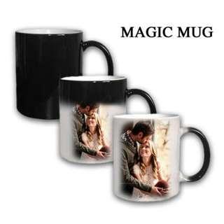 Mug personalized