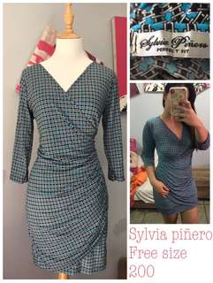 Branded preloved/brandnew dress