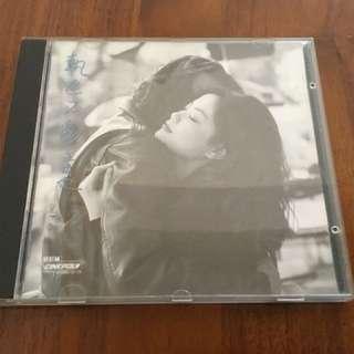 王靖雯 執迷不悔 1993 Faye Wong