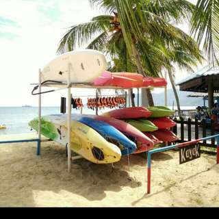 🚚 3 Day Berjaya Tioman Beach Vesak Day 18/5