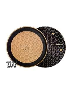 GUERLAIN Terracotta Gold Light Gold Bronzing Powder