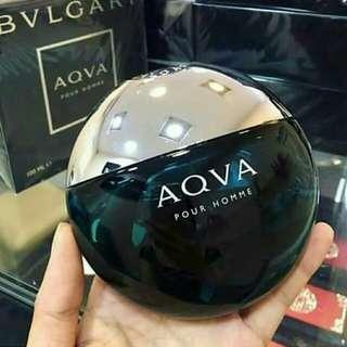 Parfume Bvlgari Aqua Pour Homme