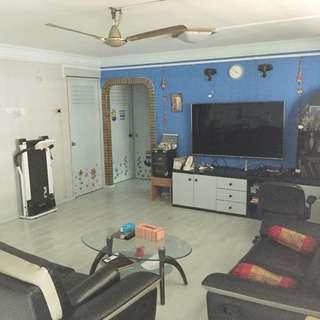4NG HDB Flat for Sale $349k