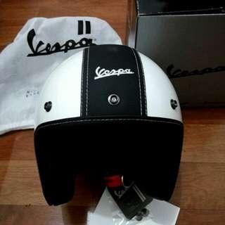 Helm original vespa monte bianco