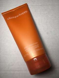 Clinique Be Happy Body Lotion