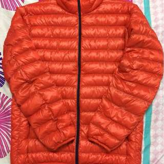 #FEB50 Uniqlo Light Down Jacket