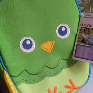 Munchkin Toddler Lunch Bag - Little Birdy