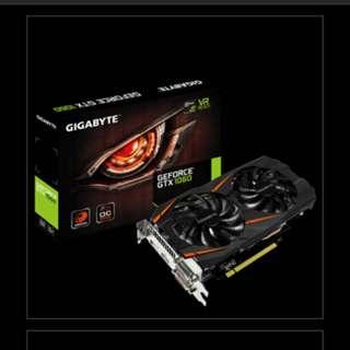 Gigabyte 1060 3GB