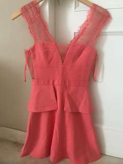 BCBG Maxazria authentic sz 0 Xs/S