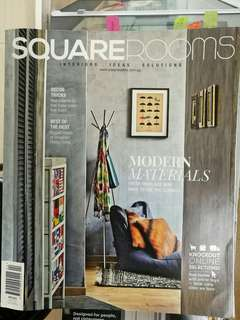 Square rms mag