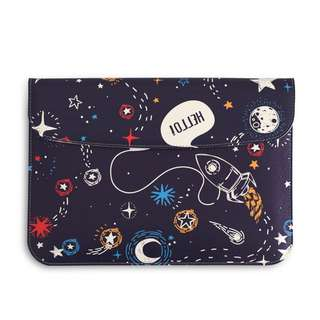 Rocket Space Macbook XiaoMi Laptop Sleeve