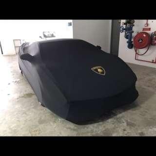 Lamborghini LP 560-4/ LP 570-4 indoor cover