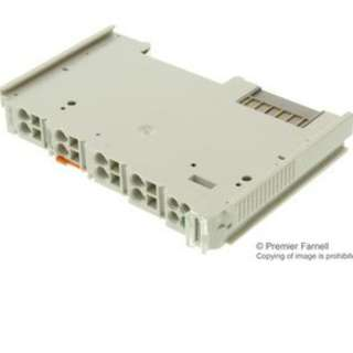 WAGO 750-602 Supply Module, 750 Series, 24 Vdc, Passive