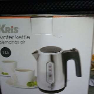 Kris water kettle
