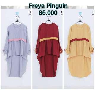 Freya Pinguin