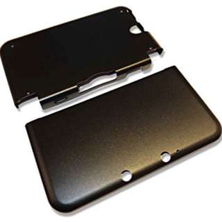 Aluminum Protective Hard Skin Case Cover for Nintendo 3DS XL