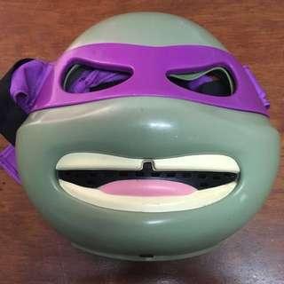 2013 Teenage Mutant Ninja Turtle(TMNT) Mask