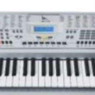 Electronic 61 Key Multi Function Keyboard