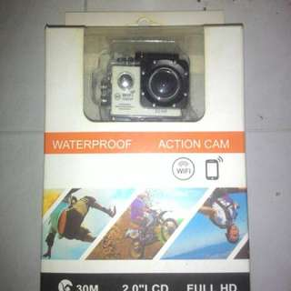 Action Cam (Negotiable)