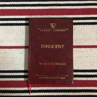buku innocent #umn2018