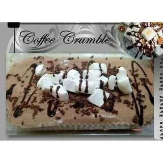 Graham Cake (500ml)