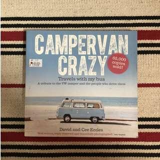 campervan crazy #umn2018