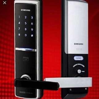 2nd hand Samsung SHS 5120 with installation