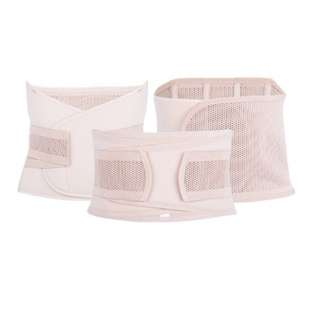Maternity Postnatal Belt Belly Band (3 pieces)