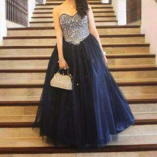 Gown for rent or sale