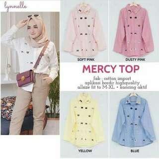 Mercy Top