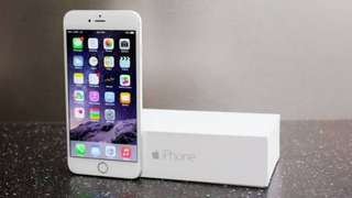 Kredit tanpa kartu kredit IPhone 6 plus 64 Gb