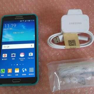 Samsung Note3 16G 港版 N9005 HK Version