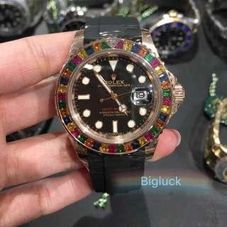 Rolex 116695 糖果圈